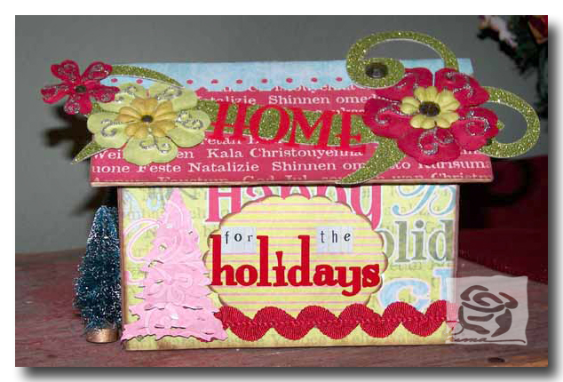Prima Home for the holidays side