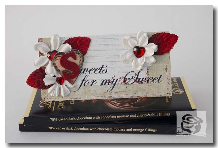 Postal Kit- Sweets