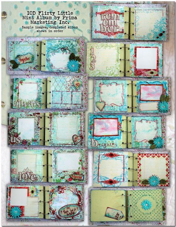 Flirty little secret pages (Large)