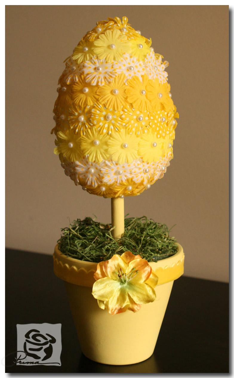 Prima-Egg-Tree