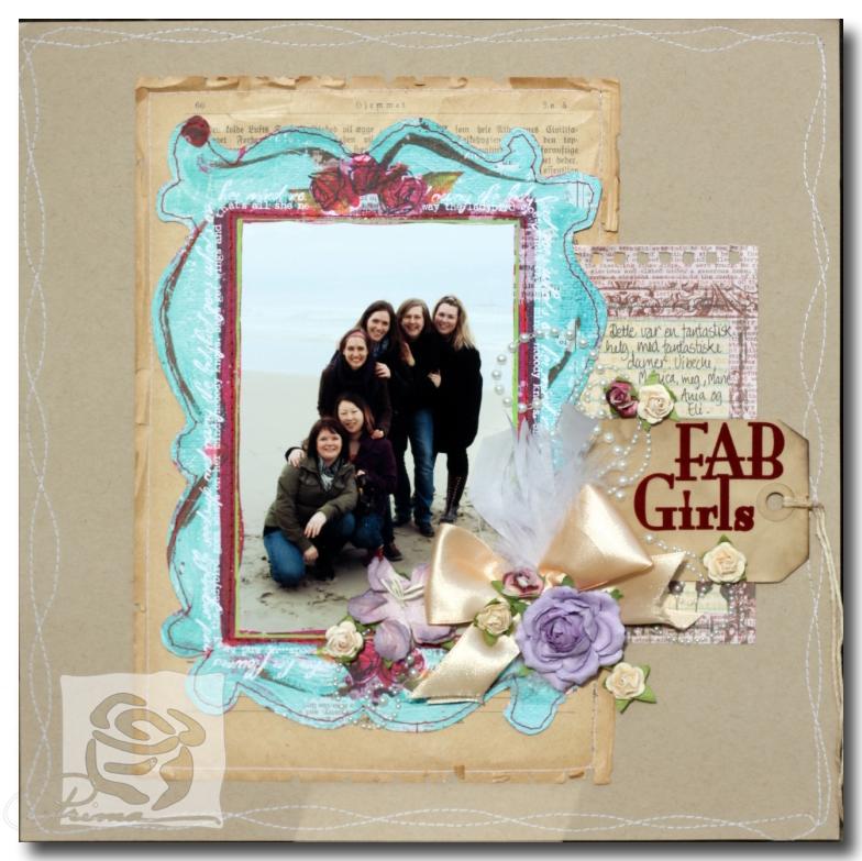 Fab girls