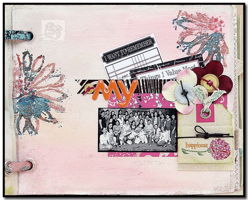Iris Canvas Page 2