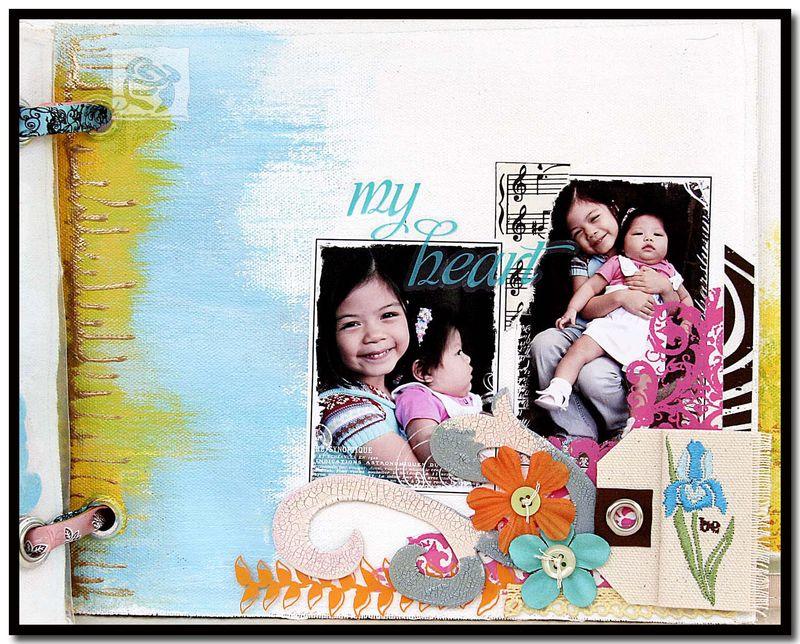 Iris Canvas Page 5