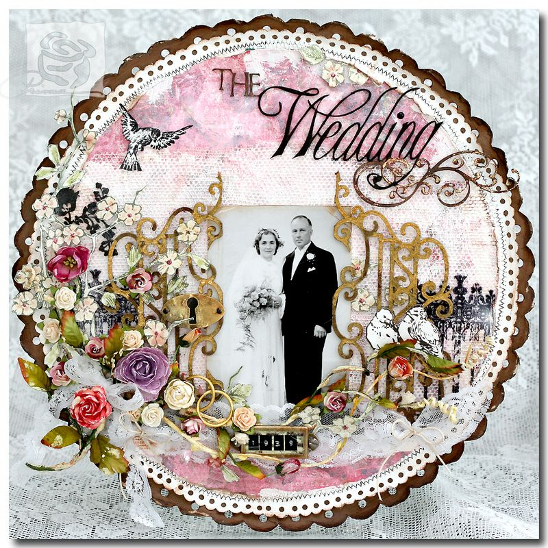 The wedding -Ingvild