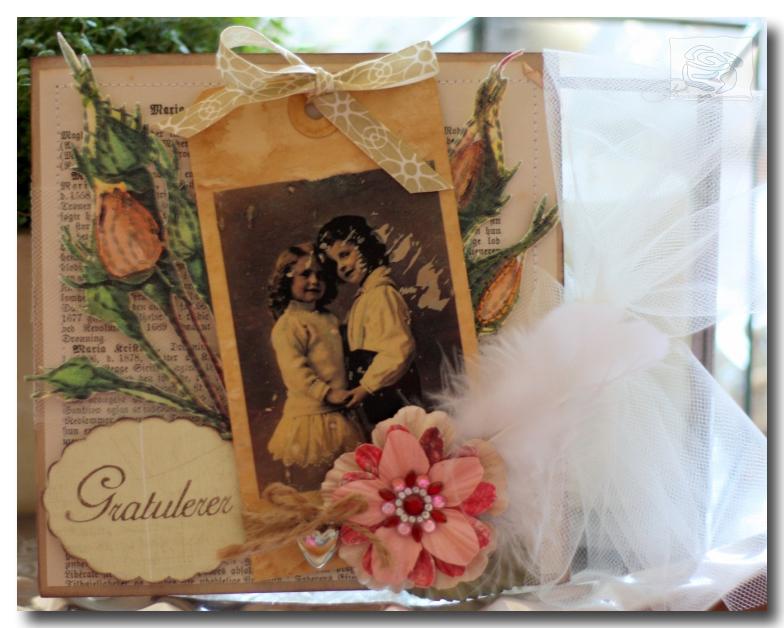 Wedding card 2 oddbjorg