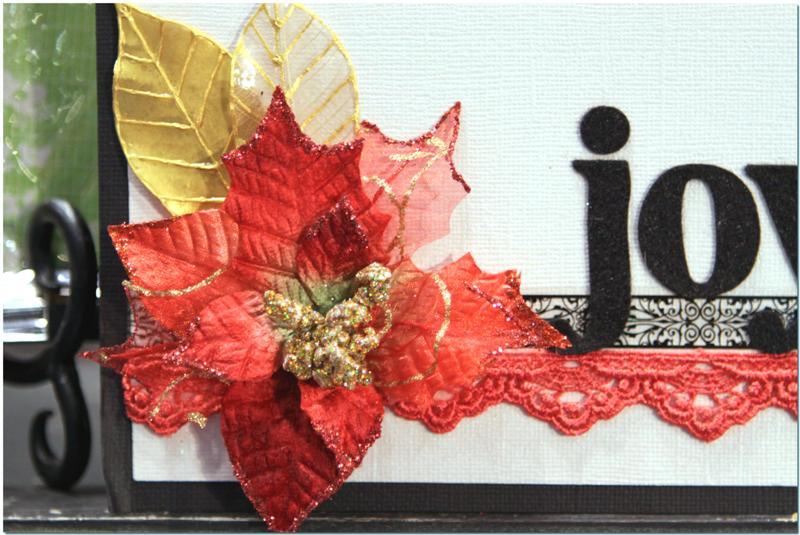Show janine leaves card (Medium)