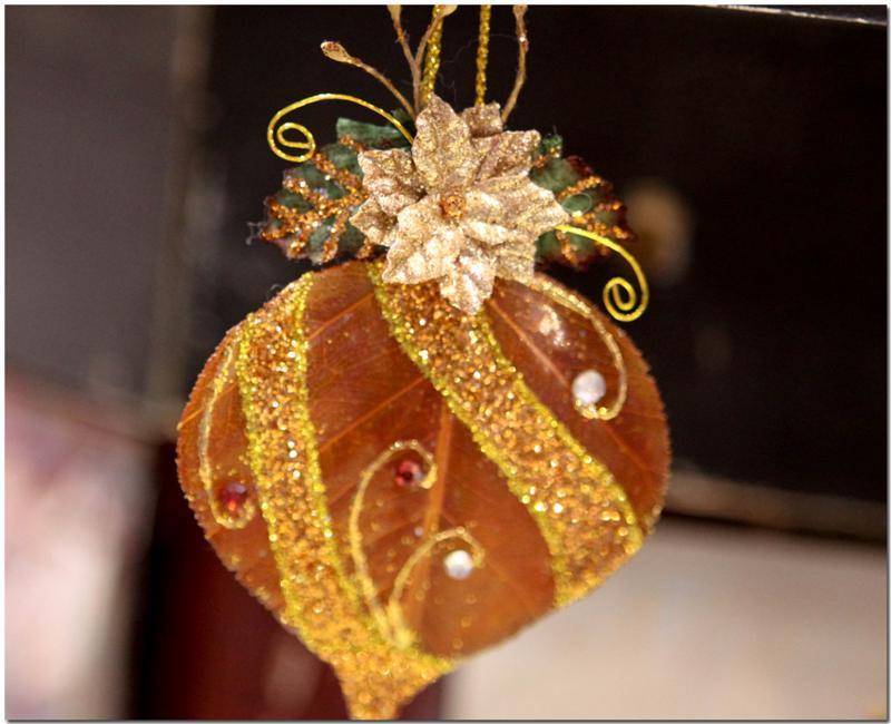 Show ornament joei (Medium)
