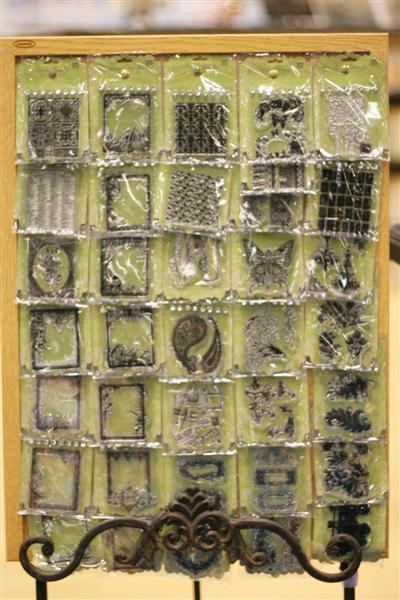 Stamps (Medium)