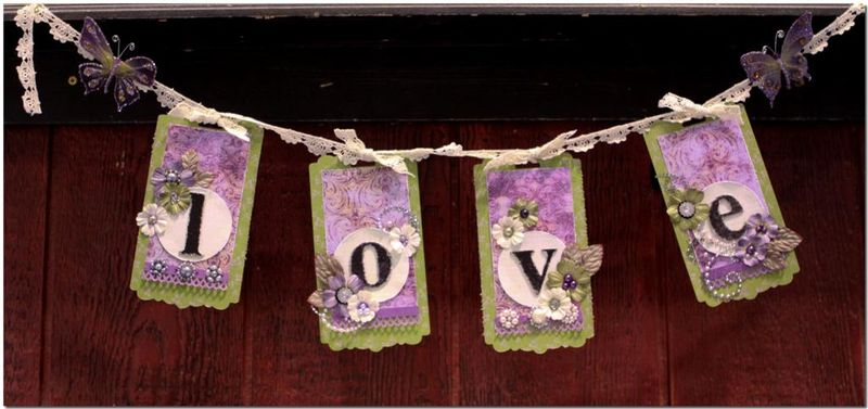Love banner (Large)