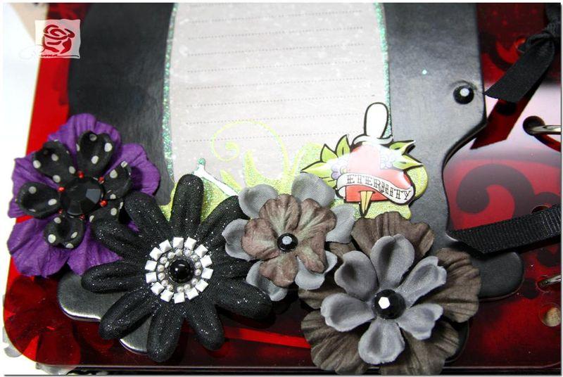Detal flowers (Large)