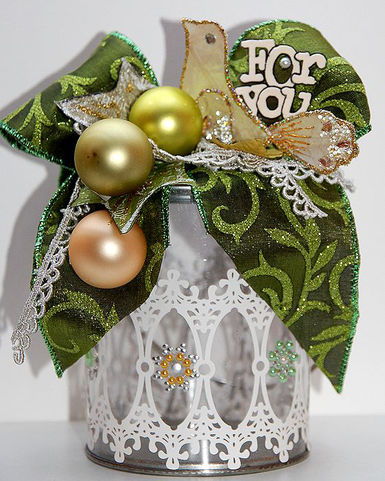 Christiane 11-09 For You Altered Container 1