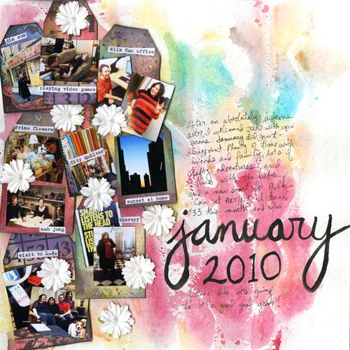 JulieJanuary2010