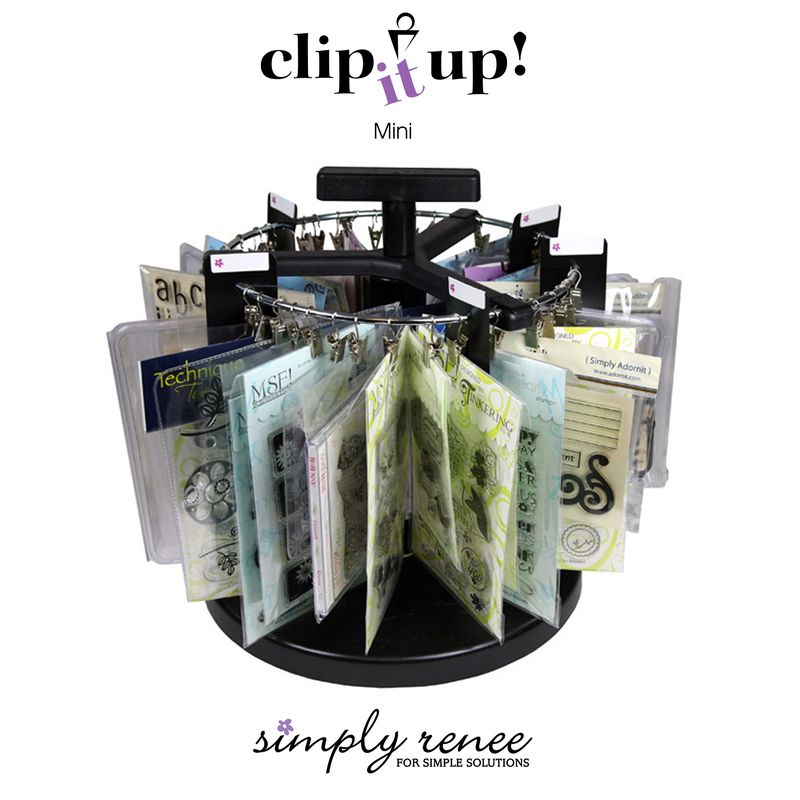 Clip It Up Mini