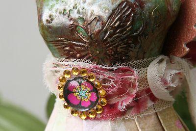 Fairy Flora Mannequin irisd2