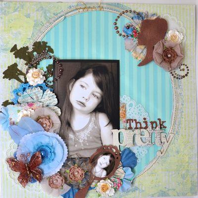 Annalee jamied thinkpretty