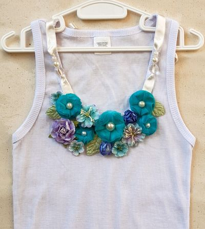 Flowers stacytank top 2