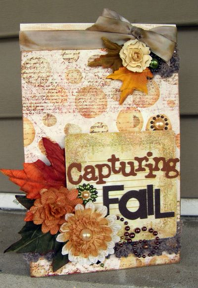 Capturing Fall
