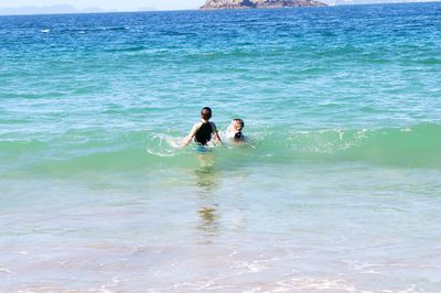 Nic beach 2