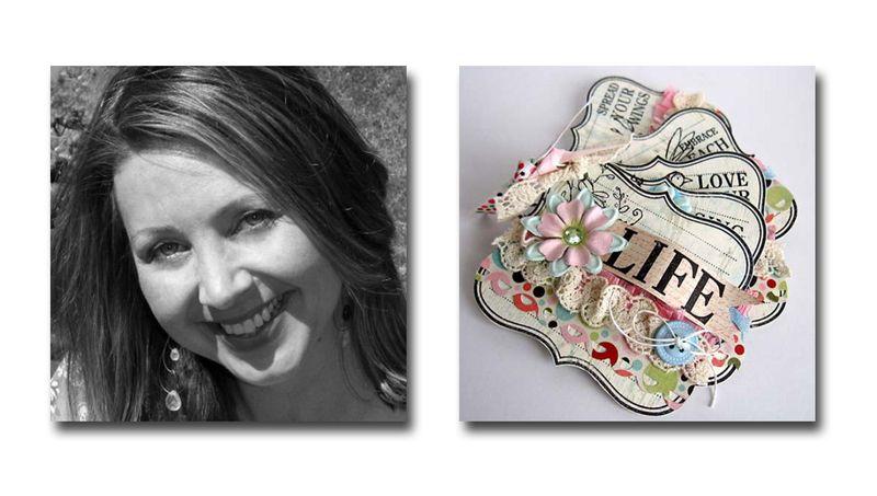 Daniela Dobson Collage