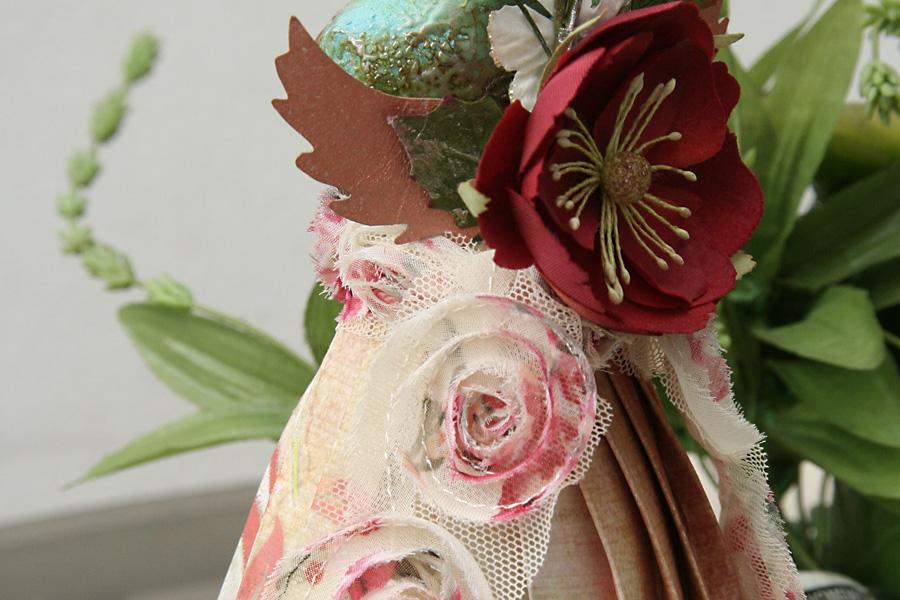 Fairy Flora Mannequin iris d4