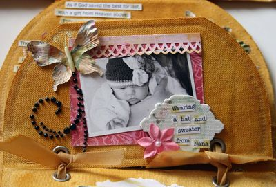 Canvas sharon hat page