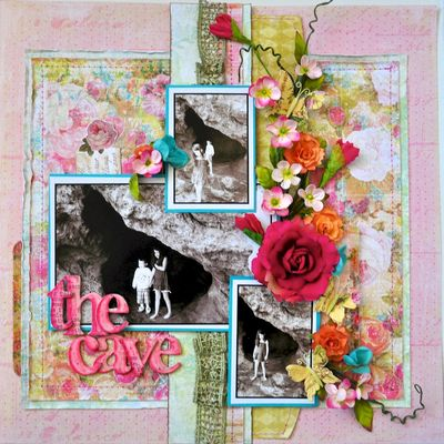 Annalee jamied thecave