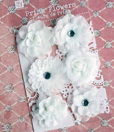 Tissue flower2