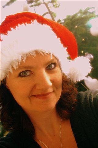 Birgit christmas