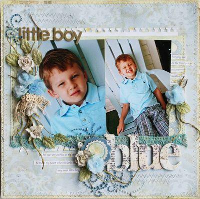 Sharon littleboyblue2