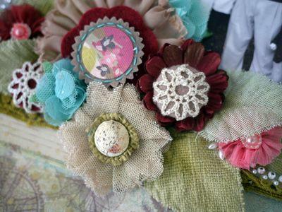 Crochet cari
