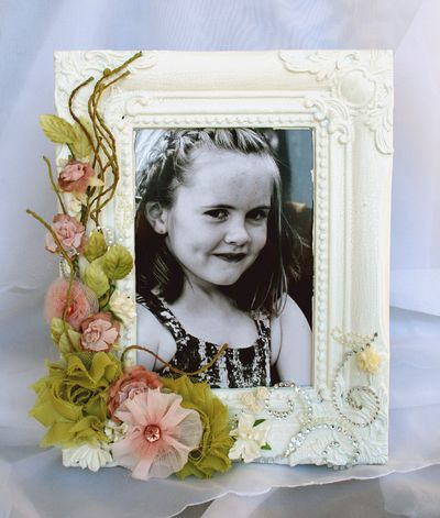Nic photo frame