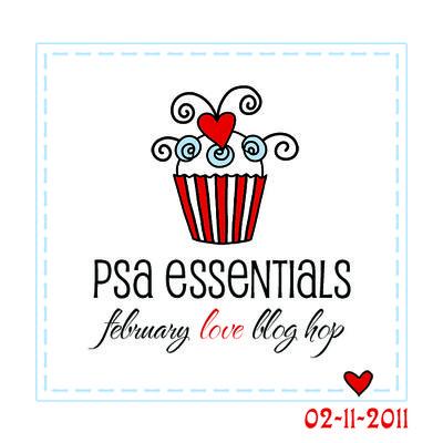 PSA Blog Hop