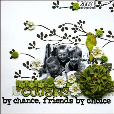 Birgit Cousins