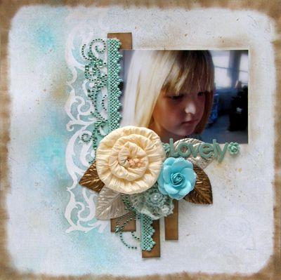 Ppp alyssa Lovely
