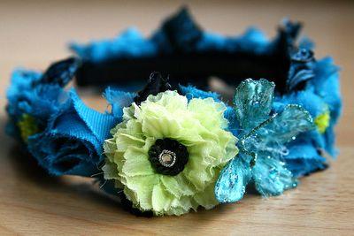 Headband birgit4