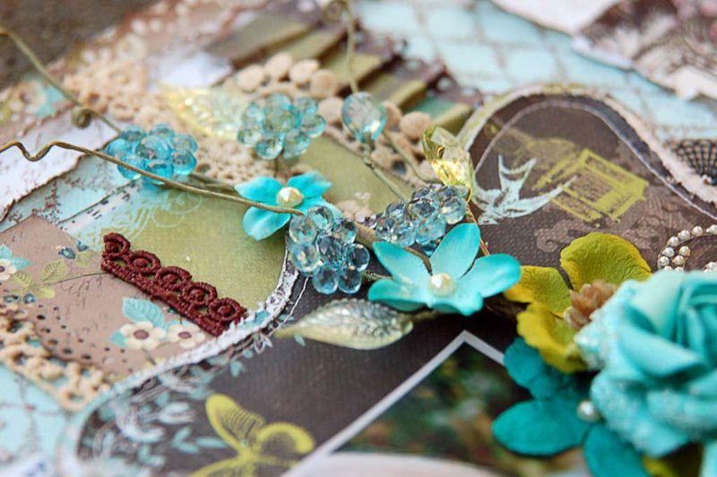Janine My World Textrual1