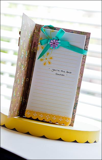 Teacher Gift 2