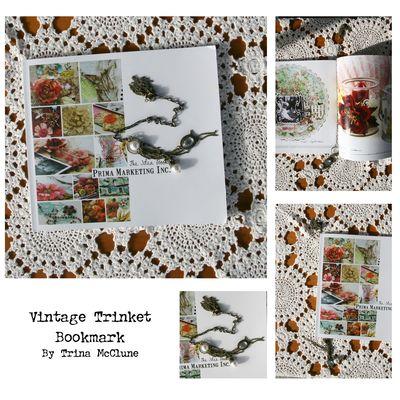 Mother trinaVintage-trinket-bookmark-co