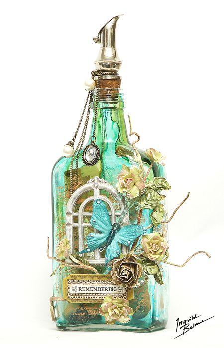 Ingvild altered alcohol inked bottle w wm 2