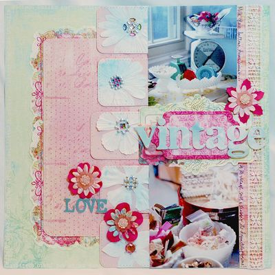 May day anabelle vintagelove1