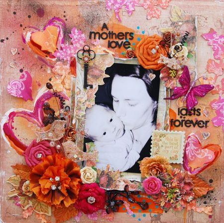 Canvas stacey AMothersLove