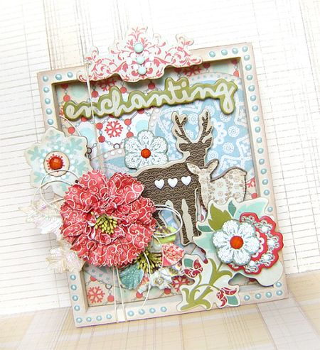 Chipboard karola NORTHCOUNTRY_KAROLA_SHADOWBOX1