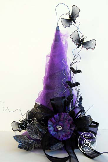 Trudi Witches Hat by Trudi Harrison