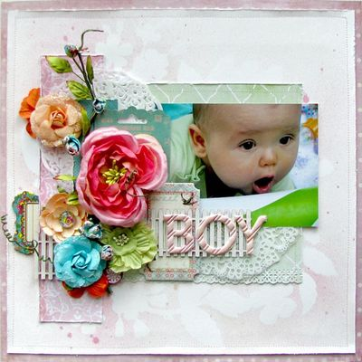 Ppp Anna Koziarek_Sweet boy