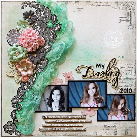 My Darling_Stacy Cohen Prima  Blog
