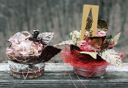 Gift-Tins