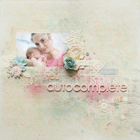 You autocomplete me