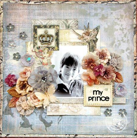 Myprince