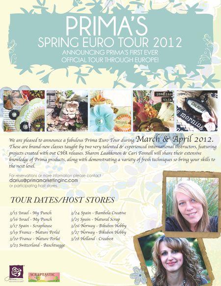 Prima Euro Tour Flyer2sm
