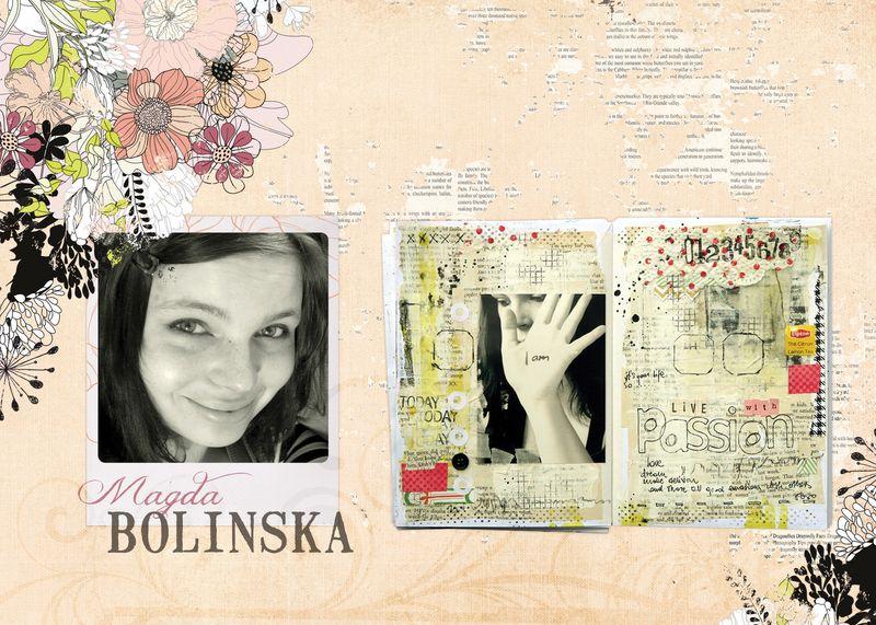 Magda Bolinska Collage1